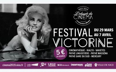 Le Festival Victorine