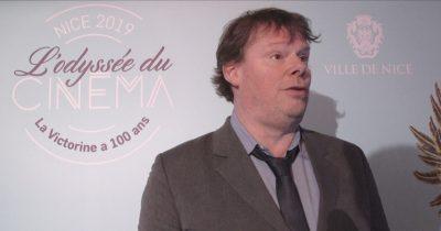 Frederic Bonnaud, Directeur de la Cinémathèque Française