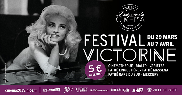 Programmation du Festival Victorine