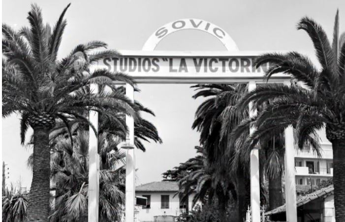 Cannes 2019 : Cycle 100 ans de la Victorine