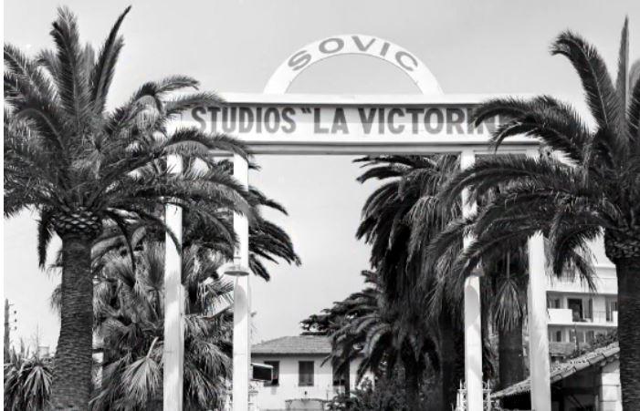 Cannes 2019 : Cycle 100 ans de la Victorine