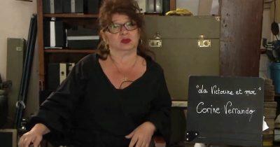 Témoignage de Corine Verrando