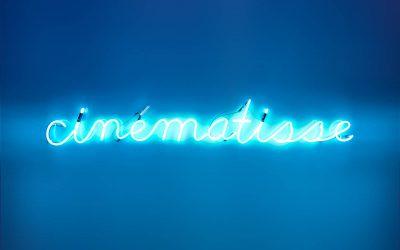 CINEMATISSE au Musée Matisse